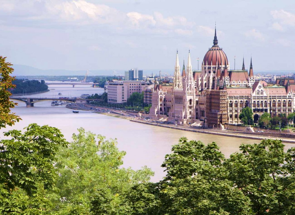 Learn Hungarian Online