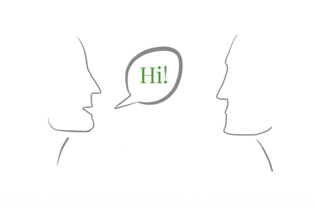Language learning initiative